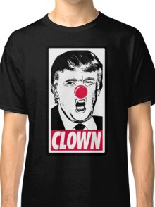 Trump - Clown Classic T-Shirt