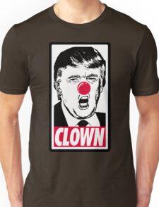Trump - Clown Unisex T-Shirt