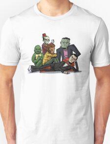 The Monster Club T-Shirt