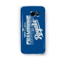 Royals champions Samsung Galaxy Case/Skin