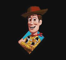 Pixel Woody Unisex T-Shirt