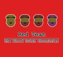 Red Team by Zambina