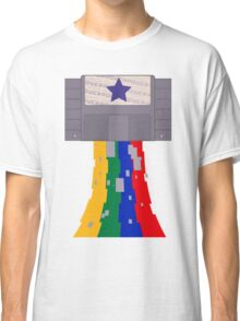 SUPER  POWER Classic T-Shirt
