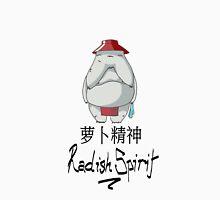 Radish Spirit Unisex T-Shirt