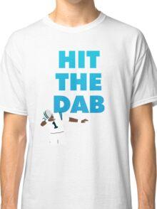 HIT THE DAB Classic T-Shirt