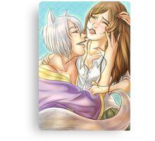 Kamisama Kiss - Spice it Up Canvas Print