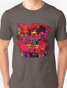 Sunshine of Your Life Unisex T-Shirt