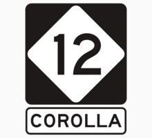 NC 12 - Corolla  by IntWanderer
