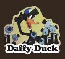 Daffy Duck by FreonFilms