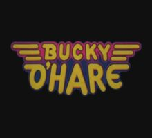 Bucky O'hare by FreonFilms