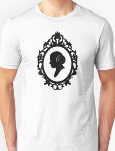 Portrait Of A Princess T-Shirt