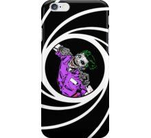 Joker the new 52 iPhone Case/Skin