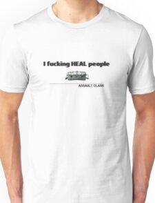 Battlefield 3 Assault Kit Unisex T-Shirt