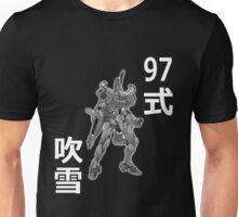 Type-97 Fubuki V2 Unisex T-Shirt