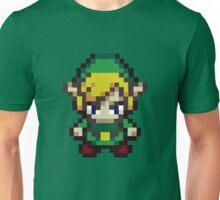Link 8-bit Unisex T-Shirt