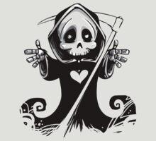 Grim Reaper by HellFury