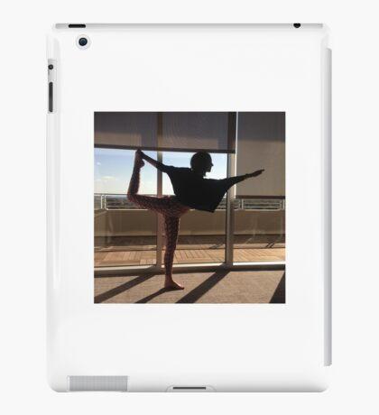 Yoga iPad Case/Skin