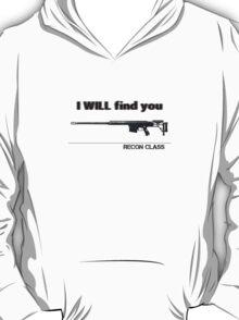 Battlefield 3 Recon Kit T-Shirt