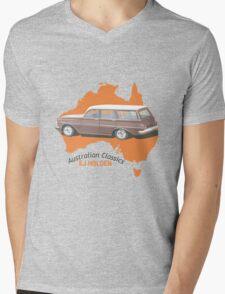 Holden EJ (Special) Station Sedan - Australian Classics Mens V-Neck T-Shirt