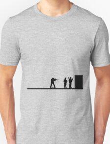 I kick doors down T-Shirt