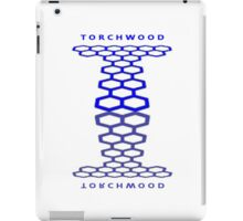 Torchwood iPad Case/Skin