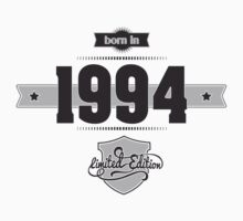 Born in 1994 Kids Clothes