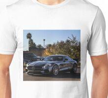 Mercedes AMG GT Unisex T-Shirt