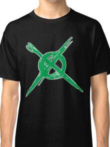 (Shapes) OX Classic T-Shirt