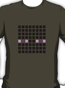PIXEL8   It's The End Man T-Shirt