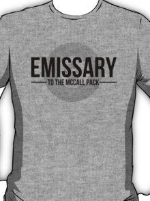 emissary to pack mccall T-Shirt