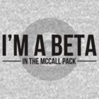 beta to pack mccall by funvee