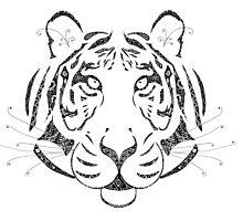 Tiger ~ Full by greentiger11