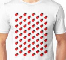 Ladybugs! Unisex T-Shirt
