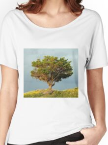 One Tree On A Hill Women's Relaxed Fit T-Shirt