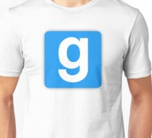 Garry's Mod Unisex T-Shirt
