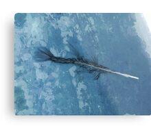 Fish or Fowl Metal Print