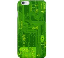 PCB Techy Case iPhone Case/Skin