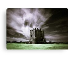 Threave Castle Canvas Print
