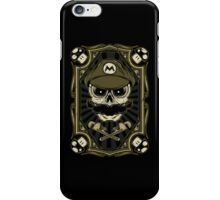 Dead Plumber - Prints, Stickers, iPhone and iPad Cases iPhone Case/Skin