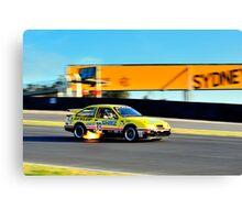 Christopher Bowden | Muscle Car Masters | 2013 Canvas Print