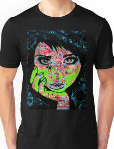 Inkblot Unisex T-Shirt