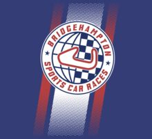 Bridgehampton Sports Car Races T-Shirt