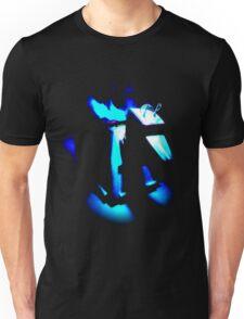 K-9 – a Time Lord's best friend Unisex T-Shirt