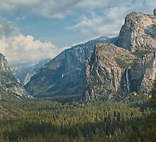 yosemite panoramic national park scenic nature photography by upthebanner