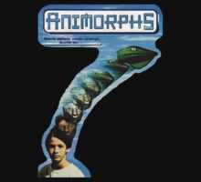 Animorphs Book 1 by FreonFilms