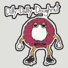 Dilly-Dally Doughnut by FreonFilms