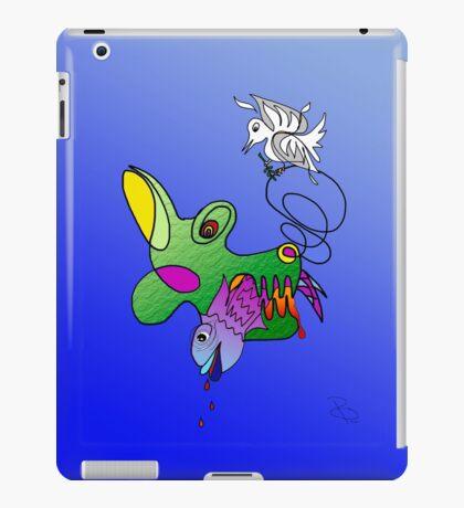 The Dragon iPad Case/Skin
