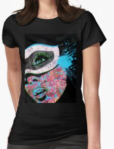True Identity Womens Fitted T-Shirt
