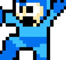 Mega Man 8-Bit HD Sticker