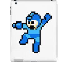 Mega Man 8-Bit HD iPad Case/Skin